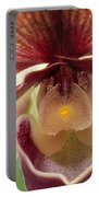 Orchid Interior Portable Battery Charger