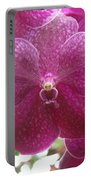 Orchid Cluster Portable Battery Charger