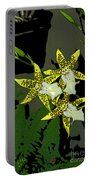 Orchid Trilogy Portable Battery Charger
