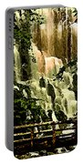 Oregon Wilds Portable Battery Charger