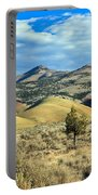 Oregons Painted Hills Portable Battery Charger