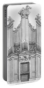 Organ, 1760 Portable Battery Charger