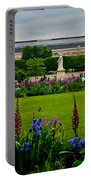 Orsay From The Tuileries Portable Battery Charger