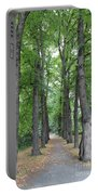 Oslo Trees Portable Battery Charger