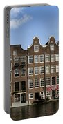 Oudezijds Voorburgwal Portable Battery Charger