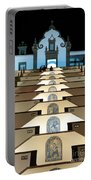 Our Lady Of Peace Chapel  Portable Battery Charger