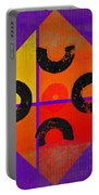 Outback De Stijl Portable Battery Charger