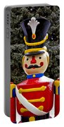 Outdoor Toy Soldier Portable Battery Charger