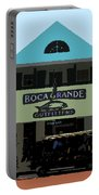 Outfitters Boca Grande Style Portable Battery Charger