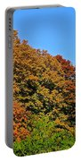 Over The Hedge Portable Battery Charger