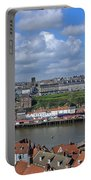 Overlooking Whitby Portable Battery Charger