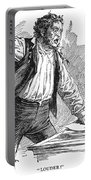Owen Lovejoy (1811-1864) Portable Battery Charger