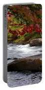 Ox Tongue River Algonquin Portable Battery Charger
