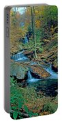 Ozone Falls And Rapids Portable Battery Charger