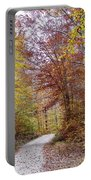 Pachaug State Forest Portable Battery Charger