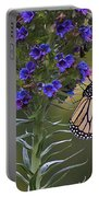Pacific Grove Monarch Portable Battery Charger