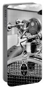 Packard Girl Portable Battery Charger