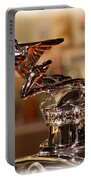Packard Ornament Portable Battery Charger
