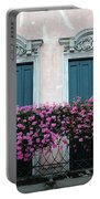 Padua Balcony And Window Boxes Portable Battery Charger
