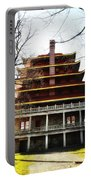 Pagoda Reading Pa. Portable Battery Charger