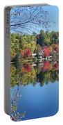 Paint Lake  Muskoka Canada Portable Battery Charger