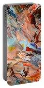 Paint Number 36 Portable Battery Charger
