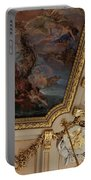 Palace Ceiling Detail Portable Battery Charger