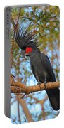 Palm Cockatoo Portable Battery Charger