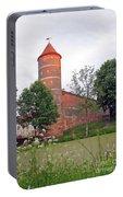 Panemunes Castle. Lithuania. Portable Battery Charger