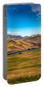 Panoramic Range Land Portable Battery Charger