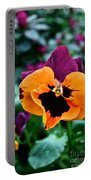 Pansy Power Portable Battery Charger