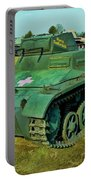 Panzer I Ausf. B Portable Battery Charger