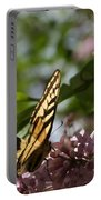 Papilio Glaucus   Eastern Tiger Swallowtail  Portable Battery Charger