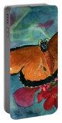 Papilio Fandango  Portable Battery Charger