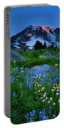 Paradise Garden Dawning Portable Battery Charger