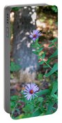 Paradise Springs Flowers 1 Portable Battery Charger