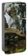 Paradise Springs Reflections Portable Battery Charger