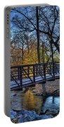 Park Bridge Portable Battery Charger