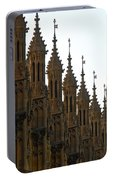 Parliament's Spires Portable Battery Charger
