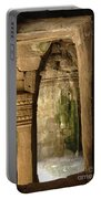 Passageway Ankor Wat Portable Battery Charger