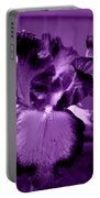 Passionate Purple Overload Portable Battery Charger