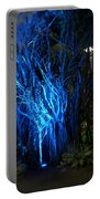 Path Of The Living Trees Portable Battery Charger