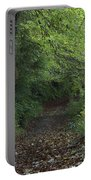 Path Through The Woods Inistioge Portable Battery Charger