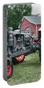 Patriotic Farmall Portable Battery Charger