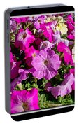 Patunias Galore Portable Battery Charger
