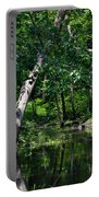Peaceful Creek Portable Battery Charger