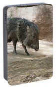 Peccary Portable Battery Charger