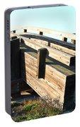 Pedestrian Bridge At Martinez Regional Shoreline Park In Martinez California . 7d10513 Portable Battery Charger
