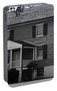 Peers House Appomattox County Court House Virginia Portable Battery Charger