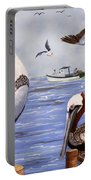 Pelican Bay Portable Battery Charger